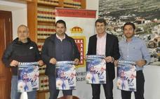 Baza acogerá el Campeonato de Andalucía sub 21 y máster