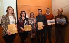 Diputación diseña planes «para crear oportunidades» en 17 municipios granadinos