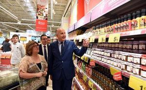 'Sabor Granada' llega a Carrefour