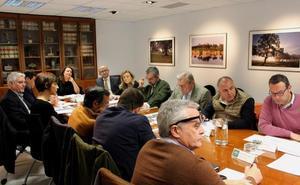 Crespo anuncia un plan para lograr la estabilidad de los cítricos
