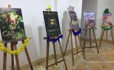 Exposición sobre la historia carnavalera de La Carolina a través de sus carteles