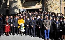 Un sincero aplauso a la labor policial