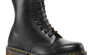 Vuelven las botas 'punks' más de moda