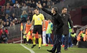 Valverde: «Siempre puedes jugar peor y mejor»