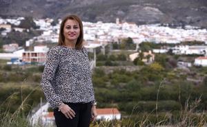 La dirección del PP defiende la elección de Fausti Béjar como candidata de Molvízar