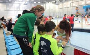 Laura Bueno sobresale en su semifinal en Antequera