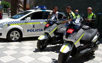 Cuadruplica la tasa de alcoholemia tres meses después de recuperar los puntos por conducir ebrio en Granada