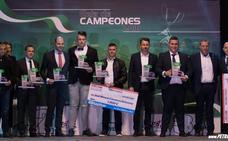 El año automovilístico 2018 se cierra con la Gala de Campeones