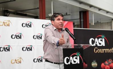 La excúpula de la cooperativa CASI, a juicio esta semana acusada de estafar 1,2 millones de euros
