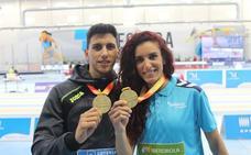 Laura Bueno y Dani Rodríguez vuelven a ser los mejores