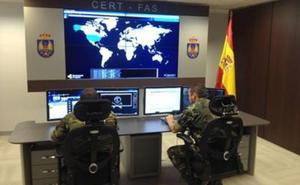 España en la seguridad y defensa de la Unión Europea, en la UAL