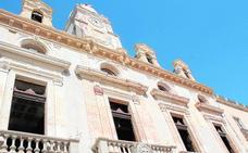 Las obras de la fachada de Plaza Vieja, entre las ocho que desatasca el dinero sobrante de 2018