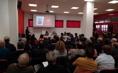 El PSOE aprueba su renovada candidatura para las elecciones municipales del 26-M