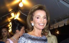 Adiós a la hermana pequeña de Jackie Kennedy