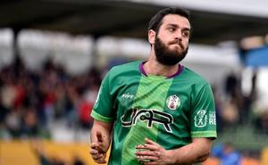 El Atlético Mancha Real saca un importante pero insuficiente punto del Maulí