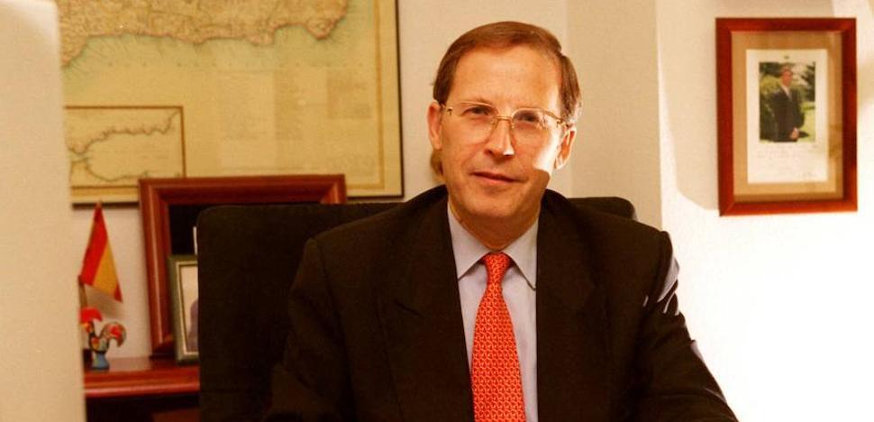 Melchor Sáiz-Pardo, el periodista tranquilo