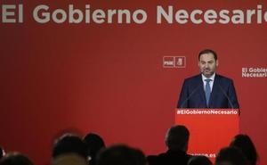 El PSOE anuncia «mucha renovación» en sus listas