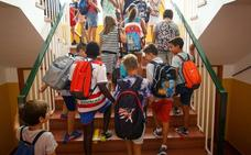 Diez mil alumnos granadinos podrán unirse al programa de refuerzo de la nueva Junta