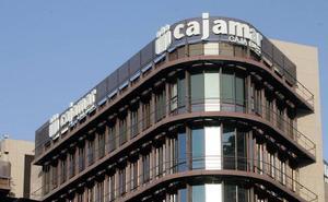 Cajamar bonifica la domiciliación de nóminas con 200 euros