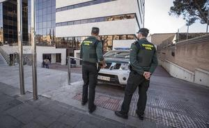 Detienen al último integrante de una banda de atracadores de gasolineras en Granada