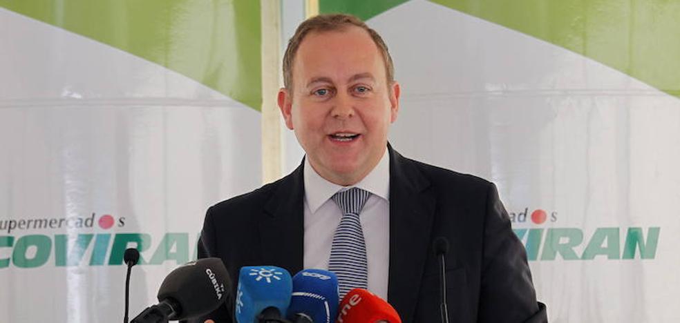 Covirán releva a Luis Osuna como presidente de la empresa cooperativa
