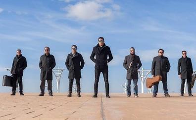 Los curas rockeros darán un concierto en Jaén