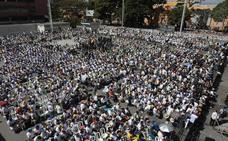 Venezuela inicia una semana crucial en el pulso Guaidó-Maduro por ayuda humanitaria