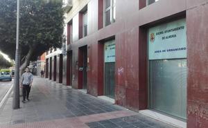 La DGT negocia la compra del antiguo edificio de Urbanismo en la Rambla
