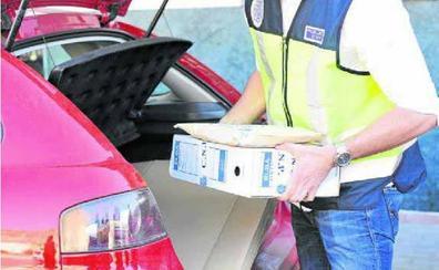 Acusados por la Operación EDU 'compraban' cada folio a 0,45 más IVA