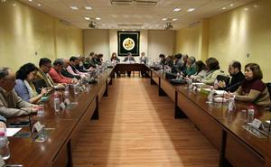 El Consejo de Gobierno de la UJA convoca elecciones para el 2 de abril