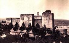 La Alhambra, la más fotografiada desde 1863 hasta hoy