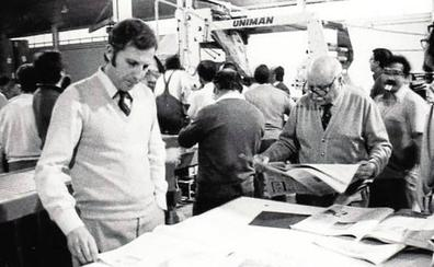 Melchor Sáiz-Pardo, una vida en imágenes