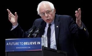 Bernie Sanders vuelve a probar suerte en las presidenciales