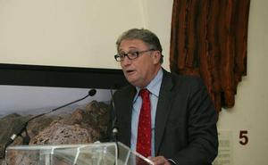 Jesús Caicedo, nuevo presidente del Puerto de Almería