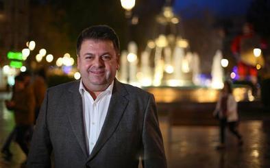 Las disputas partidistas sacan a Santiago Carbó del Consejo Social
