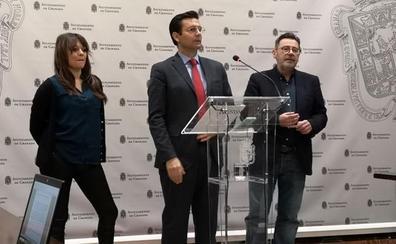 Jemi Sánchez y Baldomero Oliver no repetirán en las listas del PSOE