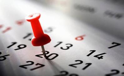 Festivos de Semana Santa en el calendario laboral: ¿cuándo es Domingo de Ramos, Jueves y Viernes Santo?