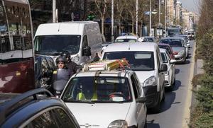 Últimos días para reclamar en Granada la bonificación del impuesto de circulación