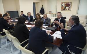 La Junta creará una comisión para abordar el problema de los cortes de luz en Zona Norte