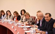 Medio centenar de empresarias de Marruecos y Granada se reúnen para fortalecer los lazos