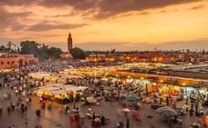 Viajar a Marrakech ahora es más sencillo que nunca