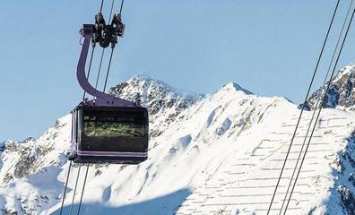 El PP de Lanjarón proyecta construir un teleférico a Sierra Nevada si sale reelegido