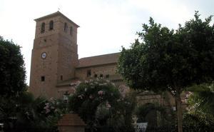 La iglesia mudéjar de Tabernas ya es Bien de Interés Cultural