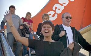 Diputación de Almería traerá más de 108.000 turistas europeos desde mayo a noviembre