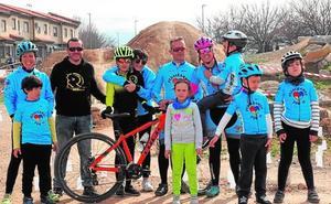 La bici, un altavoz para el autismo