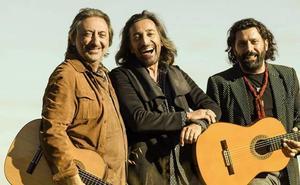 Ketama vuelve a la carretera estrenando espectáculo en el Palacio de Congresos de Granada