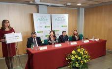María Jesús Segovia, nueva directora de la ONCE en Almería, promete «más compromiso»