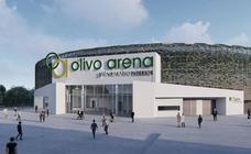 Elegida la empresa que construirá el Olivo Arena