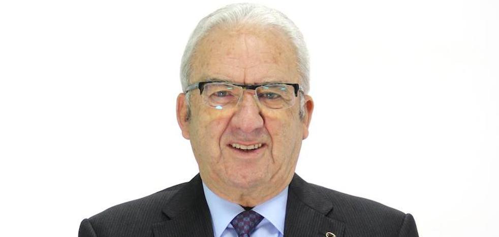 Antonio Robles vuelve a la presidencia de Covirán