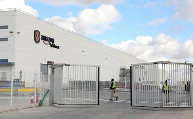 Detenido un empleado de Amazon por sustraer productos por 300.000 euros